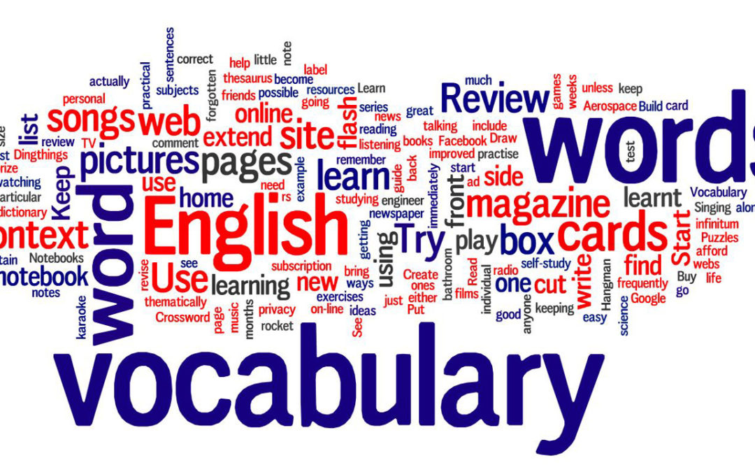 (TOEFL) Test of English as a Foreign Language.