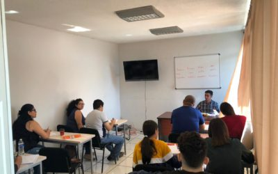 Inicio Cursos de Francés Nivel 1, Enero 2019 – Royal Language Tepic