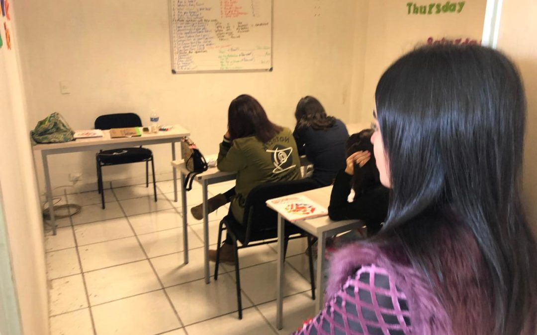 Inicio Cursos de Inglés Nivel 1, Enero 2019 – Royal Language Tepic
