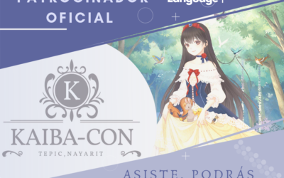 Kaiba-Con Tepic Edición Junio 2019 | Royal Language Tepic